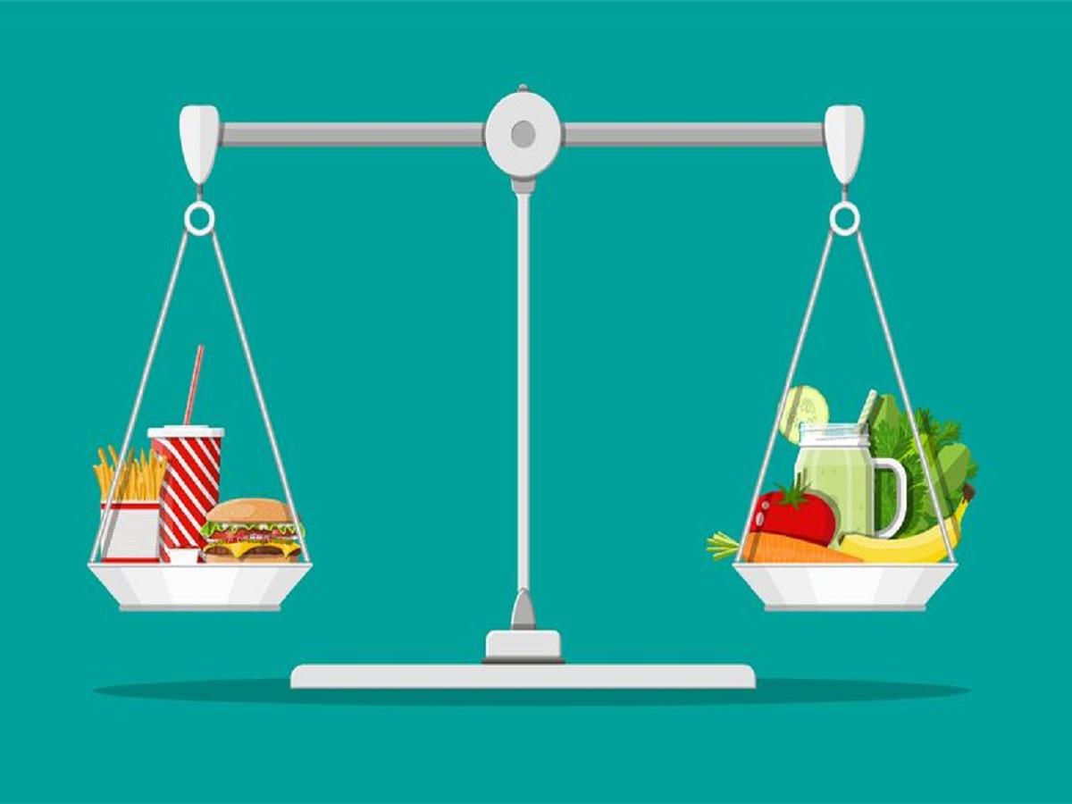 پایان تیتر: عوامل افزایش کلسترول و چربی خون