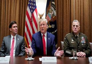عطوان: بعد از جنایت آمریکا دیگر جایی برای دیپلماسی وجود ندارد/ ساعت صفر نزدیک است