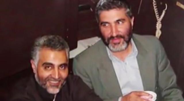 سپهبد سلیمانی، سربازی از مکتب اسلام خمینی