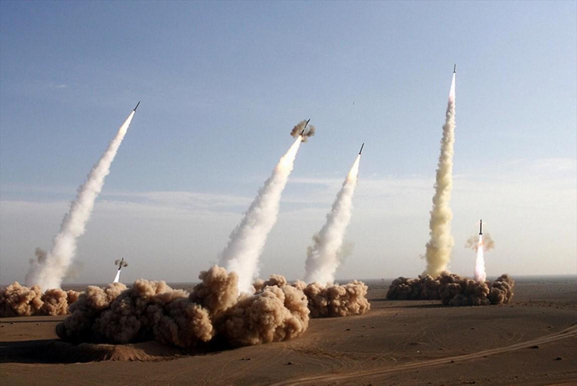 سپاه پاسداران سیلی نخست انتقام سخت را زد