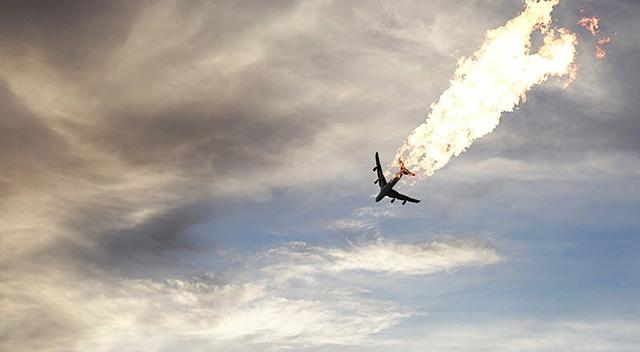 مسئولیت رسیدگی به سانحه سقوط هواپیمای اوکراینی بر عهده ایران/ هواپیما هنگام بلند شدن دچار نفص فنی شده است