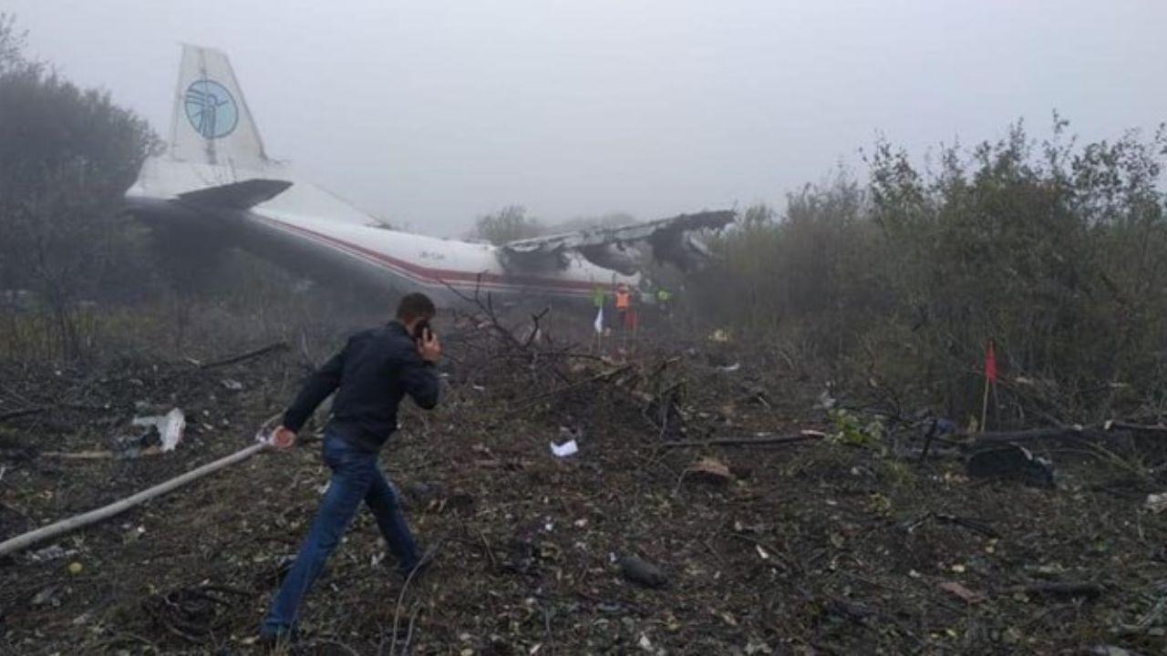 اسامی جانباختگان سقوط هواپیمای اوکراین منتشر شد