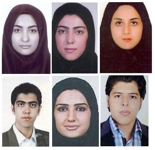 علت سفر همزمان دانشجویان ایرانی به اوکراین چه بود؟+اسامی و تصاویر