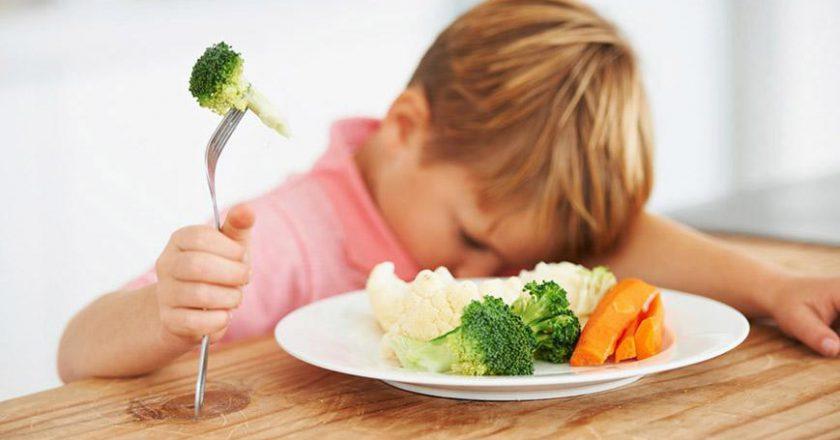 گرسنگی و عوارض آن