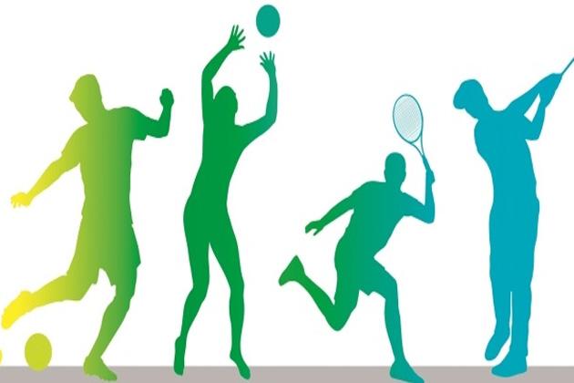 فعالیت های ورزشی