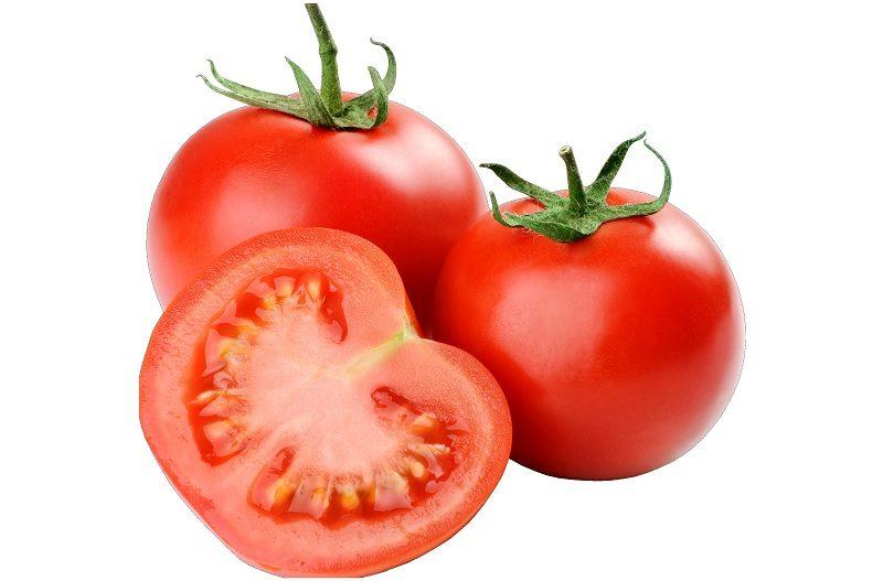 مصرف گوجه فرنگی پخته شده