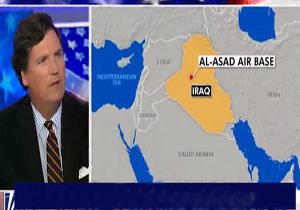 شبکه آمریکایی: ایران برای حمله به پایگاههای آمریکا در عراق، سختترین هدف را انتخاب کرد + فیلم