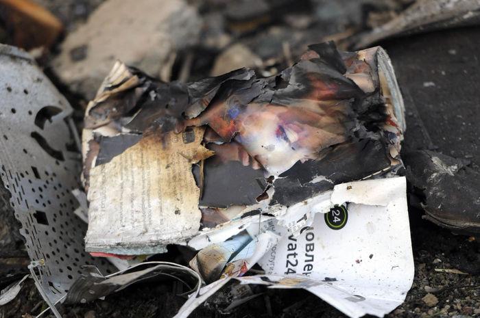 ناگفتههای تکاندهنده شاهدان از جزئیات سقوط هواپیمای اوکراینی