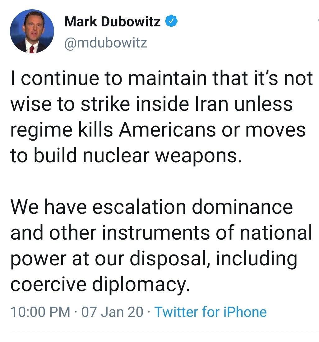 انتقام سختی که قلب آمریکا را هدف قرار داد/ در حال تکمیل