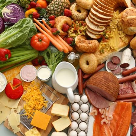 تاپ شنبه. کدام مواد غذایی چه اندام هایی را از کار می اندازند؟