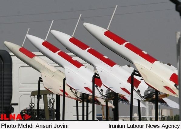 پرندههای انتحاری ایران را بیشتر بشناسید/ از طوفان تا کیان