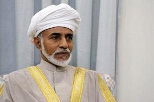 حال پادشاه عمان وخیم است
