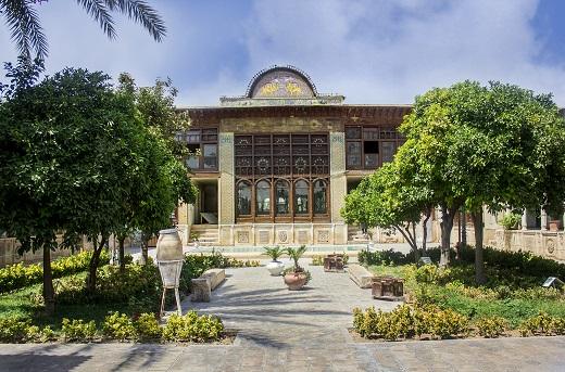گذری بر خانه موزه مادام توسوی ایران/ تماشای باغ زینت الملوک را از دست ندهید