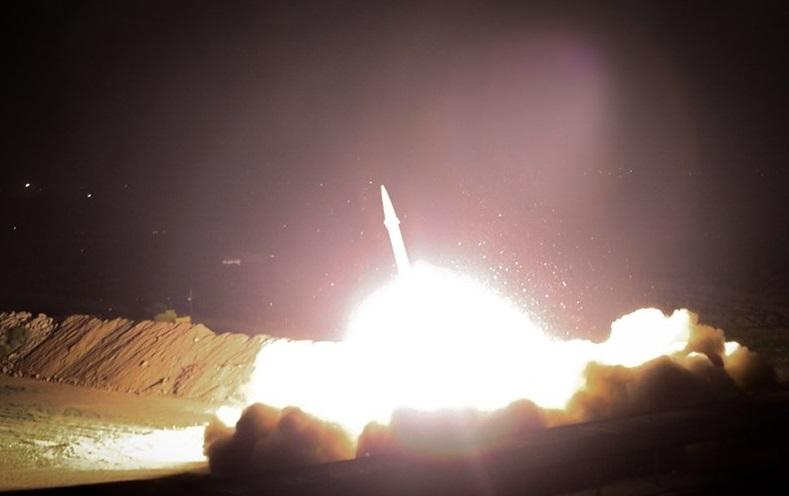عملیات ایران
