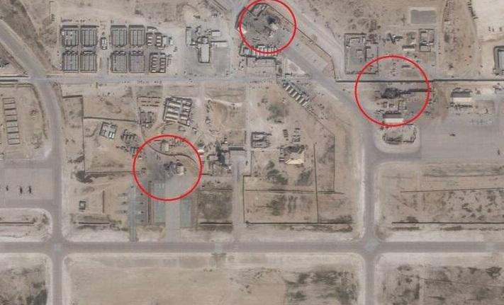 بزرگترین بازنده عملیات موشکی ایران کیست؟