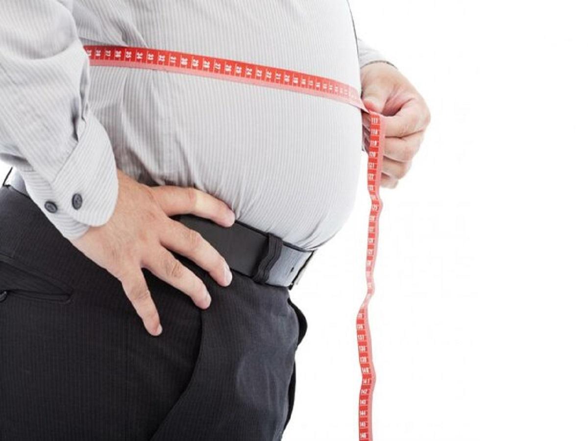 چربی شکم را با این روش های موثر از بین ببرید