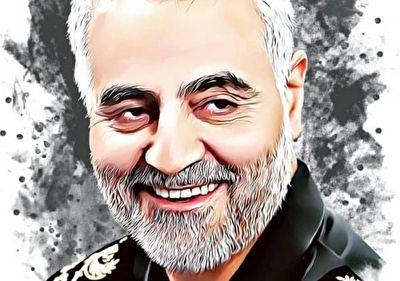 شرط شهید شدن از زبان سردار سلیمانی + کلیپ
