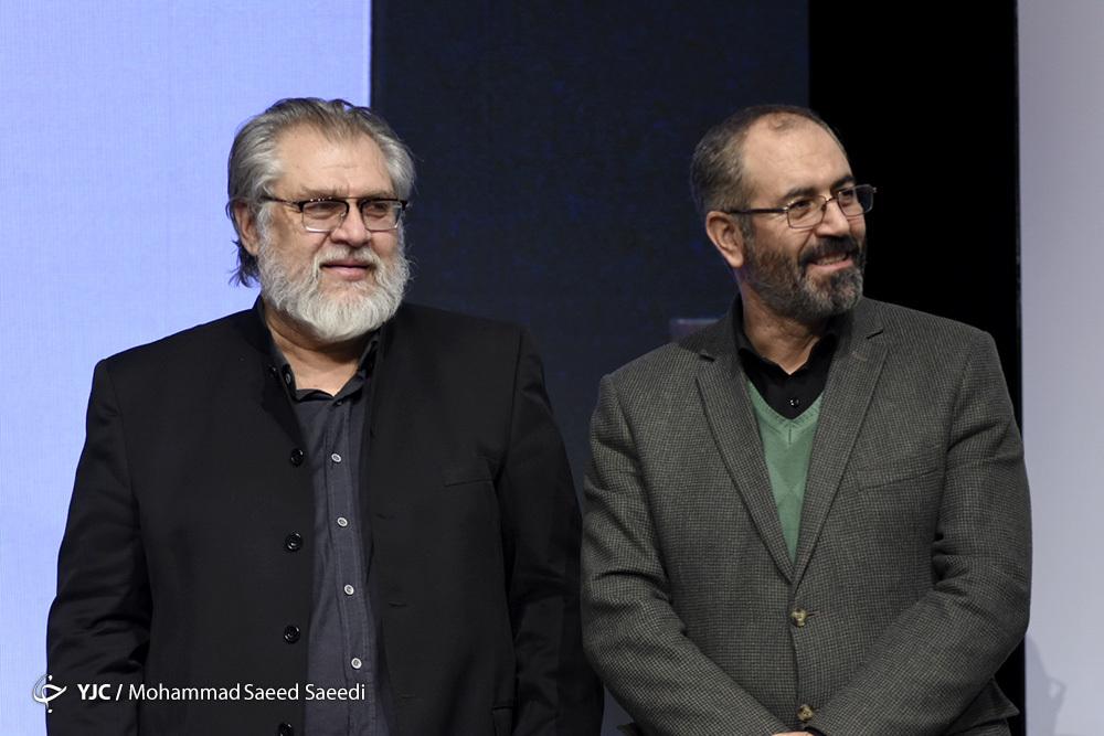 دهمین جشنواره فیلم مردمی عمار به خط پایان رسید/ تقدیر از محمدرضا سرشار