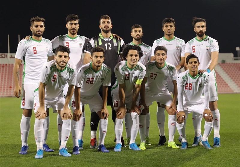 تیم ملی فوتبال امید ایران - کره جنوبی/ جدال حساس یوزها برای شکستن طلسم