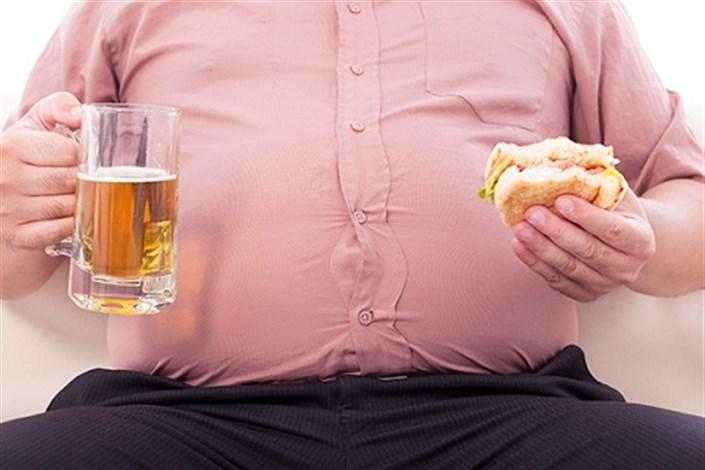 ۱۲ راه علمی کم کردن وزن بدون رژیم
