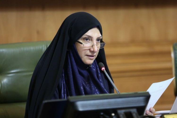 پیشنهاد ادغام معاونت های معماری و شهرسازی و با حمل نقل و ترافیک شهرداری تهران