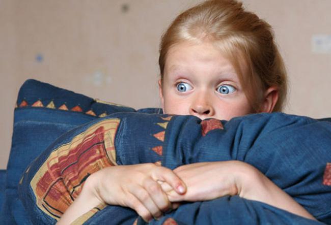 تاثیرات اخبار ناگوار بر کودکان