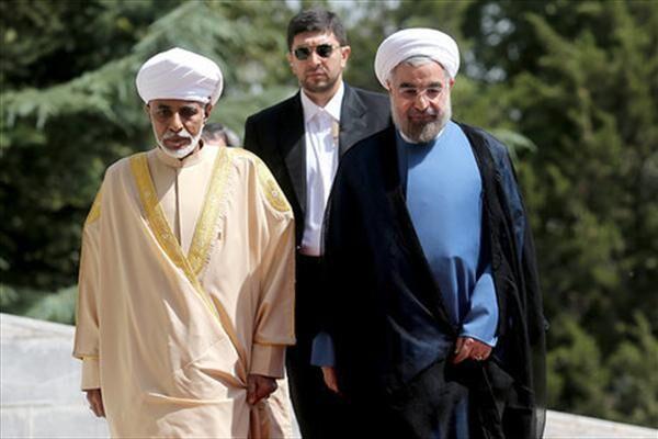 نیم قرن پادشاهی سلطان قابوس و تلاش برای کاهش تنش از منطقه/موضع هیثم بن طارق در قبال ایران چیست؟