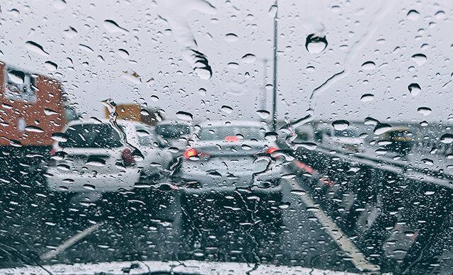 اطلاعیه هواشناسی درباره کاهش ۸ تا ۱۲ درجهای دما / استمرار بارش برف و باران در برخی مناطق کشور