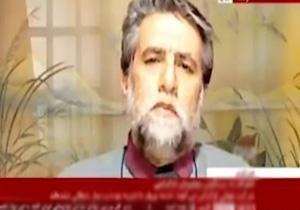 کارشناس بیبیسی فارسی: آمریکاییها با فشار خود مردم ایران را عصبی کردهاند و این ظلم است + فیلم