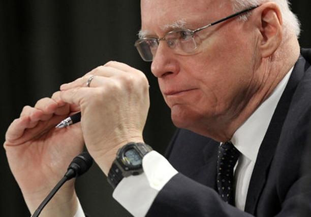 جیمز جفری، نماینده ویژه آمریکا در امور سوریه