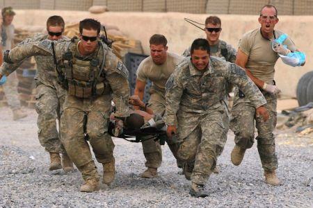 ناتو: 2 سرباز آمریکایی در ولایت قندهار کشته شدند