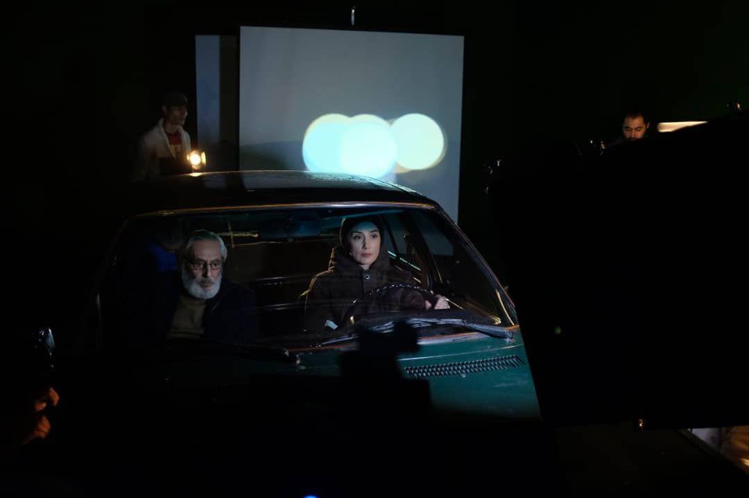 جمشید مشایخی در جشنواره فیلم فجر/ جزئیات فیلمی که در سکوت ساخته شد