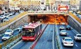 باشگاه خبرنگاران - دلایل تأخیر رسیدن اتوبوسها به ایستگاههای بی آرتی مشخص شد