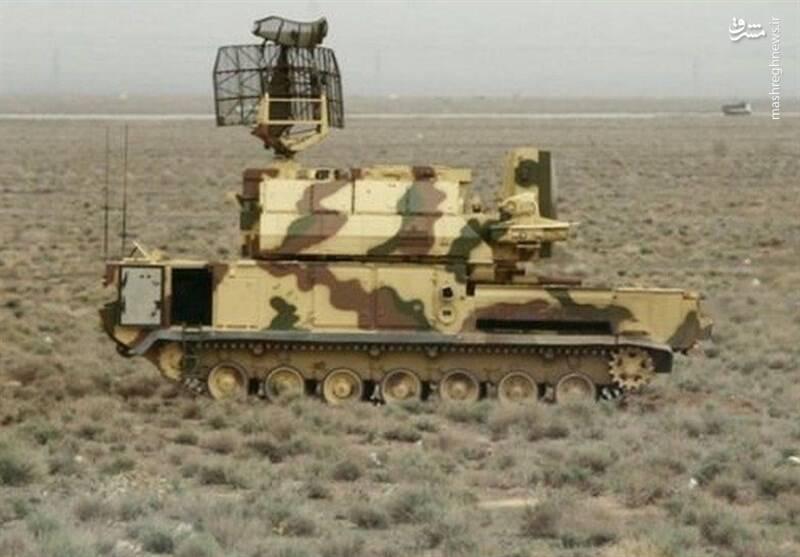 ردپای مرموز جنگ الکترونیک آمریکا در اشتباه بزرگ پدافندی را رها نکنید/ شناسایی در کوران Suter یا شلیک در Fog of War + تصاویر