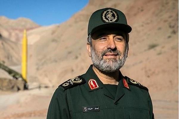 مروری بر یک دهه فرماندهی سردار حاجیزاده؛ از ساخت موشکهای نقطهزن تا ایجاد شهرهای موشکی