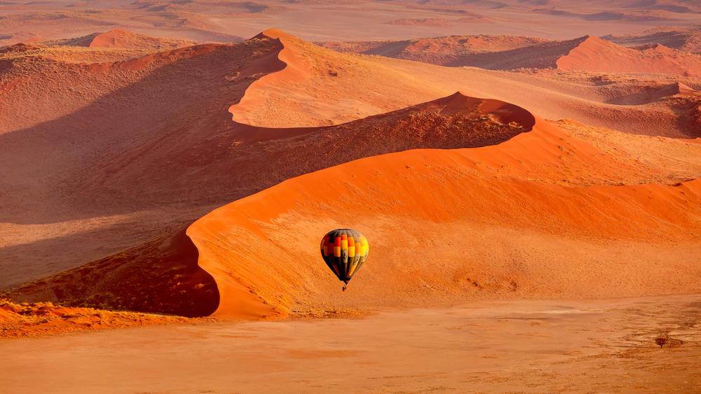 معرفی ۱۰ تا از حیرتانگیزترین و ماجراجوانهترین بیابانها و سرزمینهای برهوت دنیا