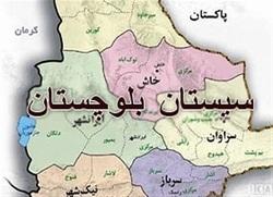 مقابله با سیلِ سیستان و بلوچستان، هدف امروزِ یک ملت، یک دولت و ید واحِده