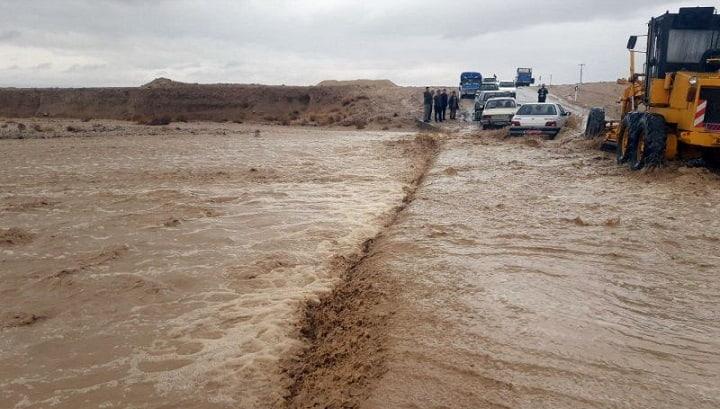 برق 50 روستای سیلزده سیستان و بلوچستان وصل شد