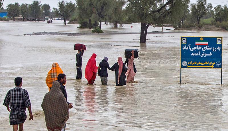 آخرین آمار فوتیها و مصدومان سیل در کشور/ هشدارهای مهم به سیل زدگان در جنوب ایران