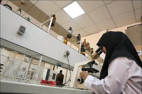 دانشگاه ایران در میان 5 دانشگاههای برتر جهان /فعالیت ۱۲۰۰ شرکت دانش بنیان در زمینه سلامت
