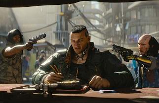 احتمال عرضه بازی Cyberpunk 2077 برای نسل بعدی کنسولها