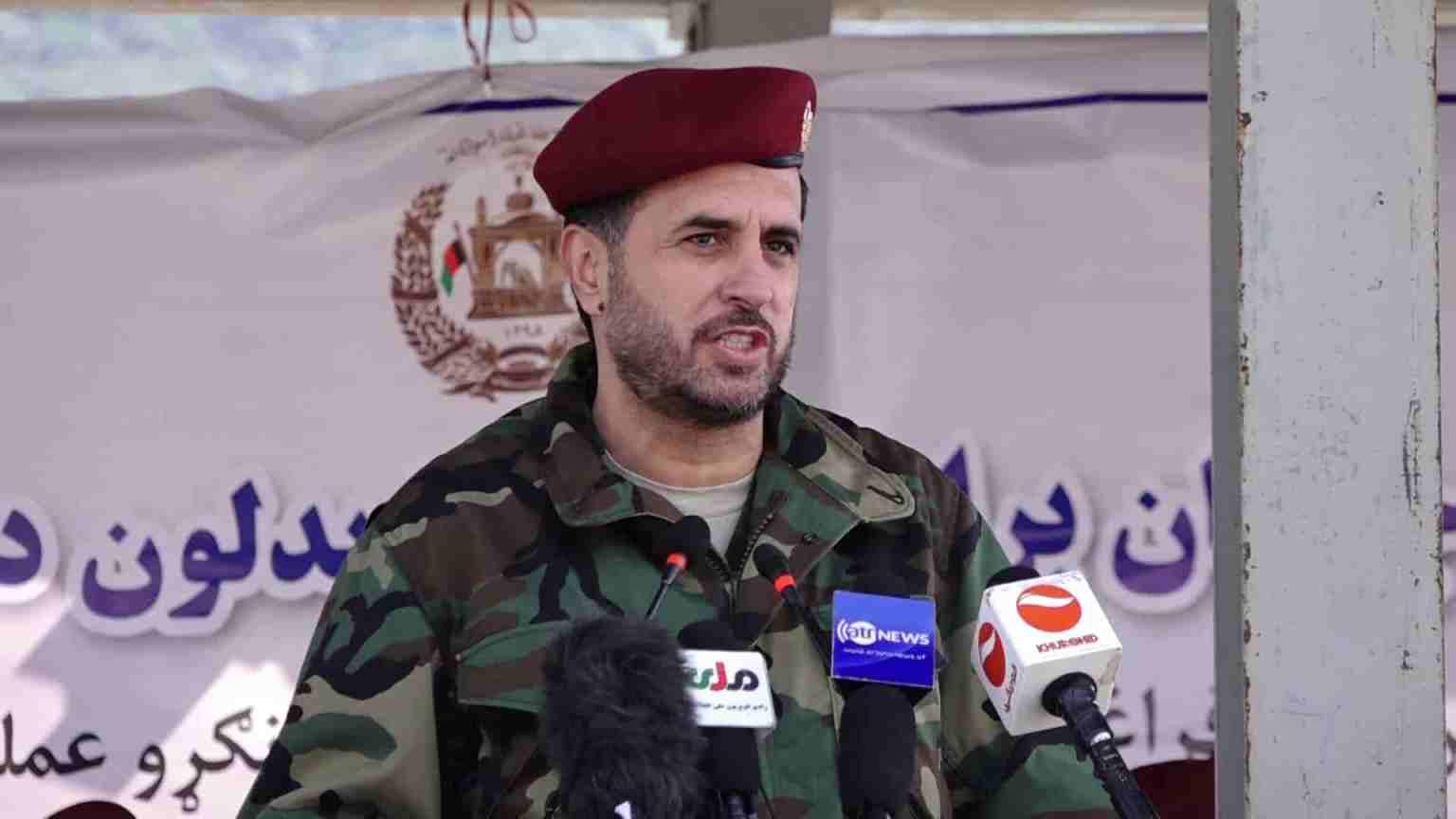 خروج نیروهای ناتو تاثیر منفی بر امنیت افغانستان ندارد/ ناتو برای حضور دائمی به افغانستان نیامده است