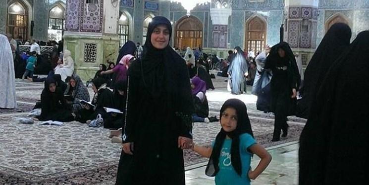 ناگفتههای خواهر سحر حق جو شهید «سانحه هوایی»؛ لطفا کاسه داغتر از آش نشوید! + تصاویر