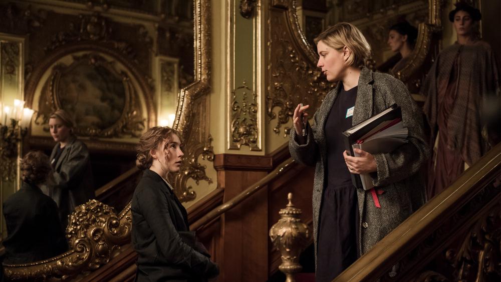 افزایش اعتراضها به اسکار برای نادیده گرفتن کارگردانهای زن