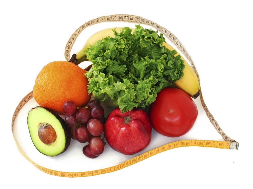 مناسبترین الگوی غذایی در آلودگی هوا