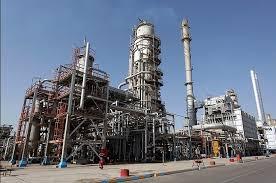 بهره برداری از پالایشگاه نفت سنگین تا خرداد ۹۹ /  تامین روزانه ۳۴ میلیون متر مکعب گاز به عنوان خوراک نیروگاهی