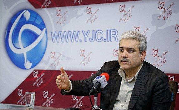 کمبود تکنولوژی زیبنده ایران نیست/ استقبال وزارت صمت از پروژههای دانش بنیان