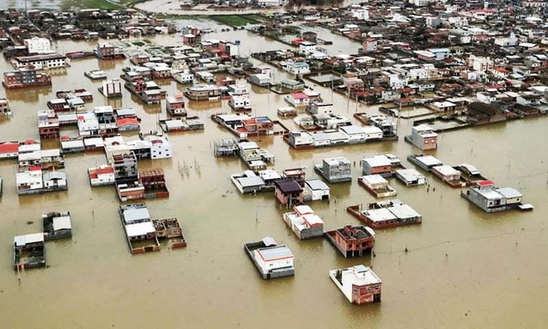آخرین وضعیت مناطق سیلزده جنوب کشور/ شکستگیهای جدی لوله کشی آب در سیستان و بلوچستان