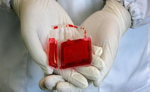 بانک خون بند ناف