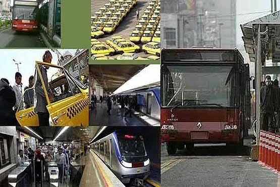 درآمد های طرح ترافیک برای نوسازی حمل و نقل عمومی واریز نشده است